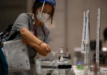 Tokio 2020: Aumentan contagios de Covid en Japón