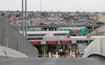 Se extiende cierre de la frontera México - EEUU para actividades no esenciales