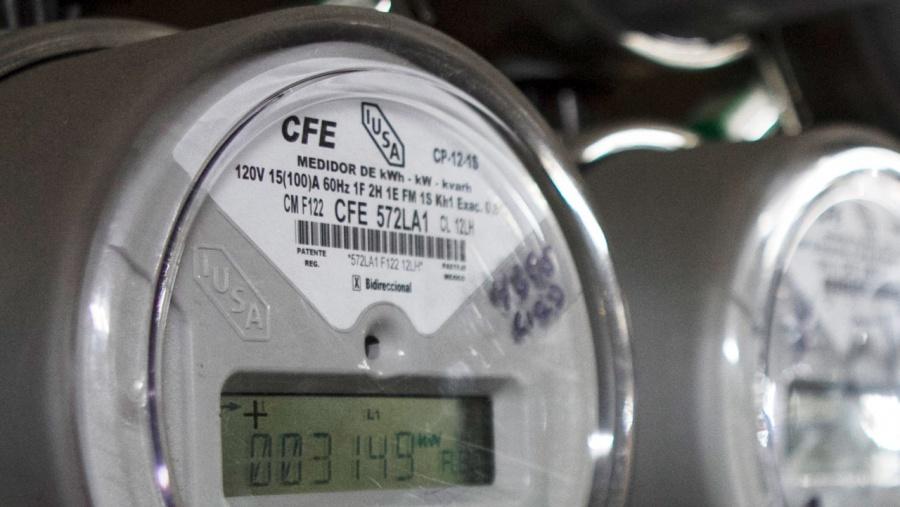 Plantea PVEM reducción de tarifas de luz a afectados por emergencias naturales o sanitarias