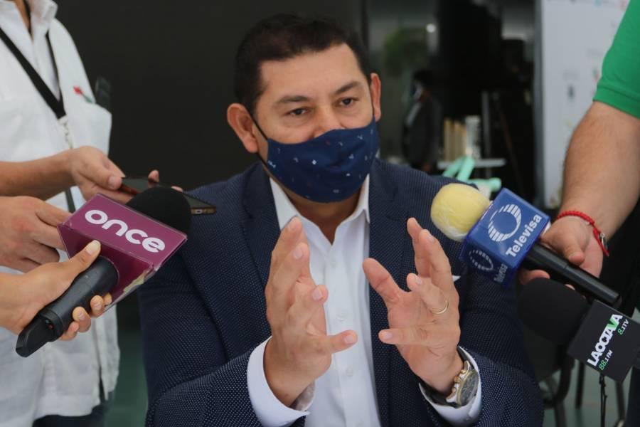 Busca Morena garantizar procesos democráticos en selección de candidatos