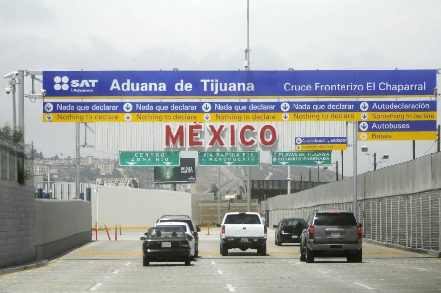 Cuestiona alcalde de San Diego decisión de mantener cerrada la frontera con México