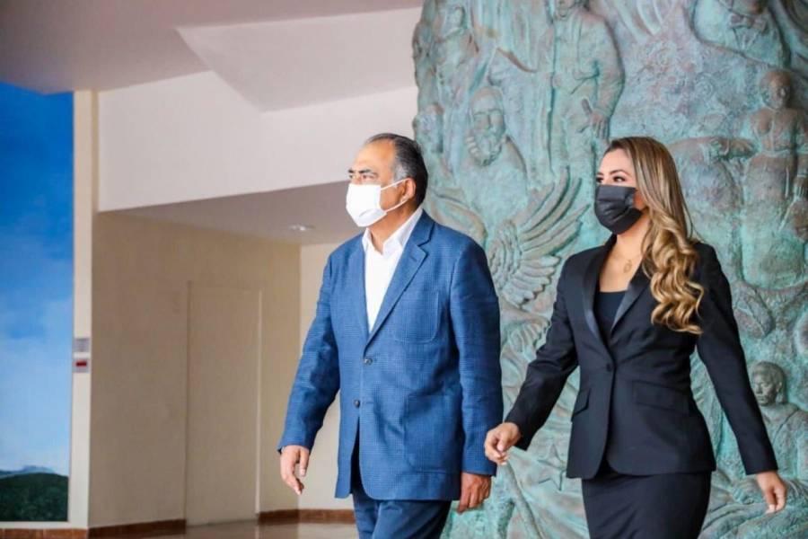 A punto de iniciar la transición del gobierno estatal en Guerrero