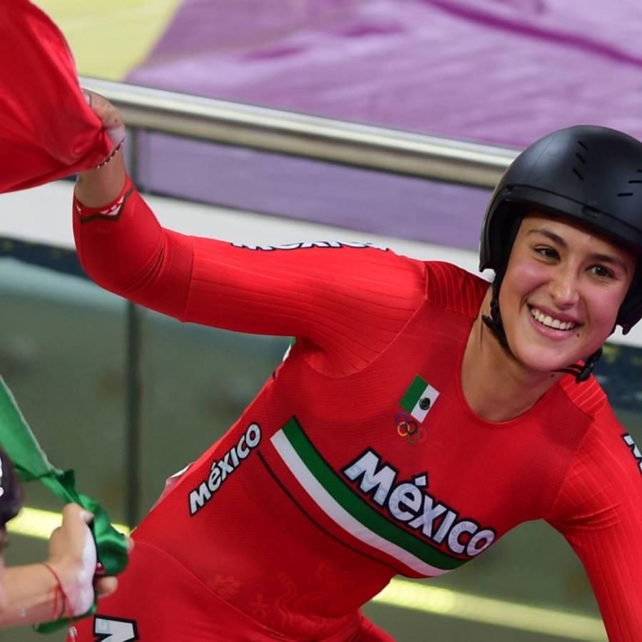 Tokio 2020: Jessica Salazar renuncia a participar en prueba olímpica de ciclismo