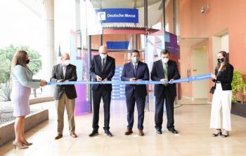 En León, Guanajuato, Hannover Fairs México inaugura sus oficinas centrales