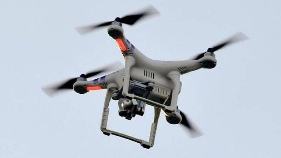 Dubai desarrolla tecnología para generar lluvia artificial con drones