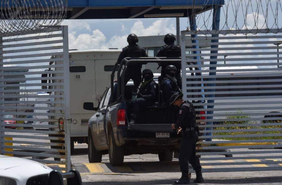 Incrementan casos de tortura en México, en pandemia: OMCT