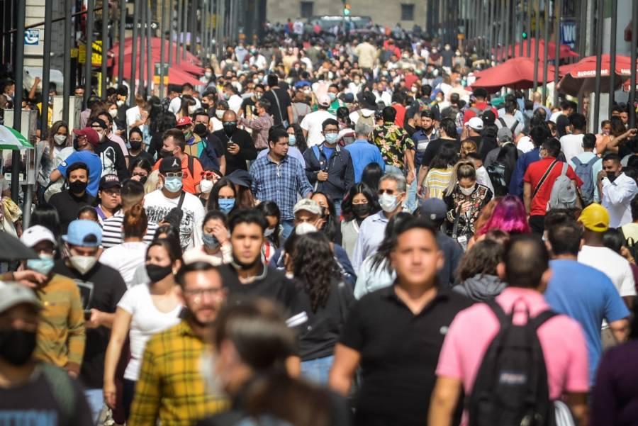 México reporta 2 millones 726 mil 160 casos de Covid-19 y 237 mil 954 fallecidos
