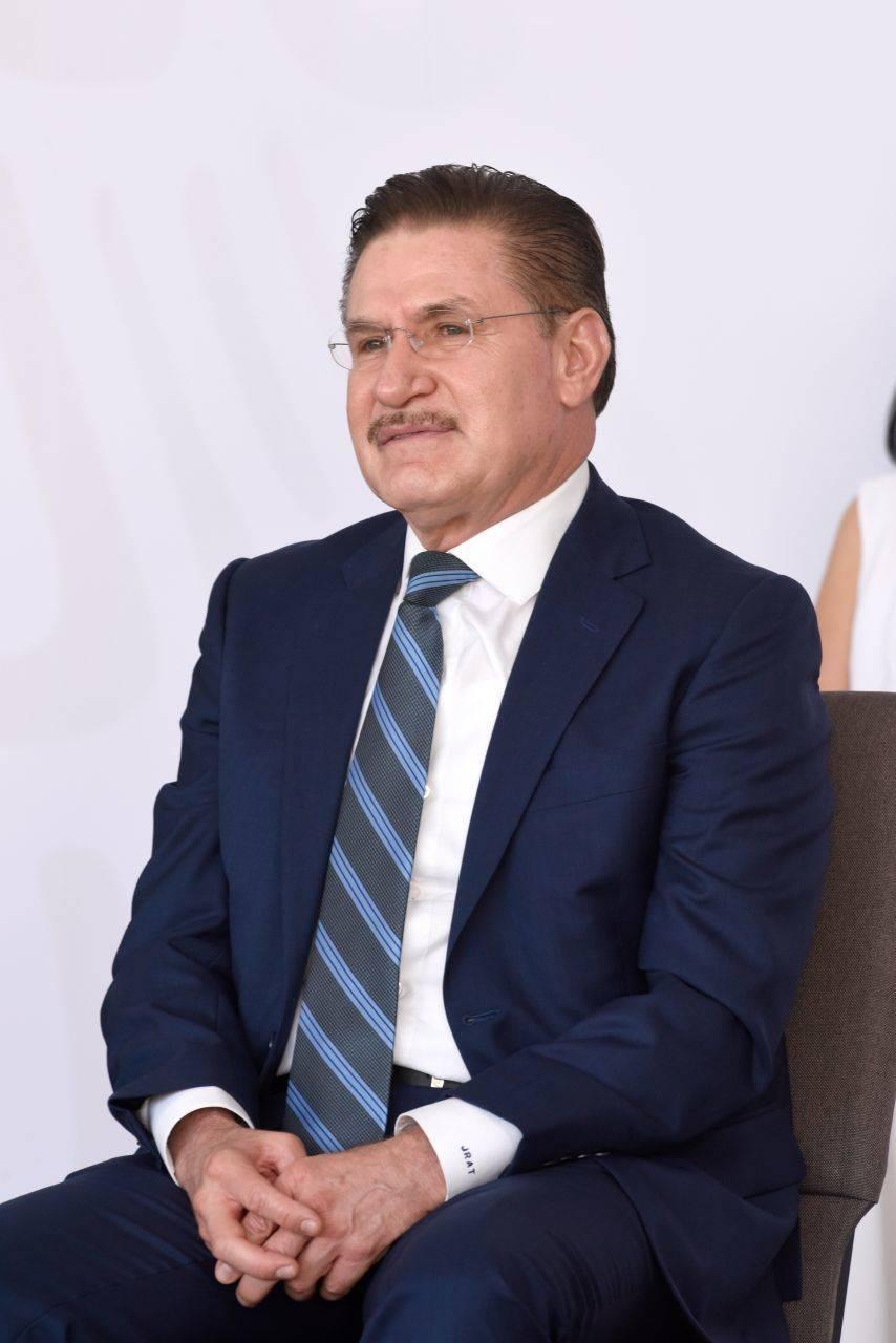 José Rosas Aispuro asume la presidencia de GOAN