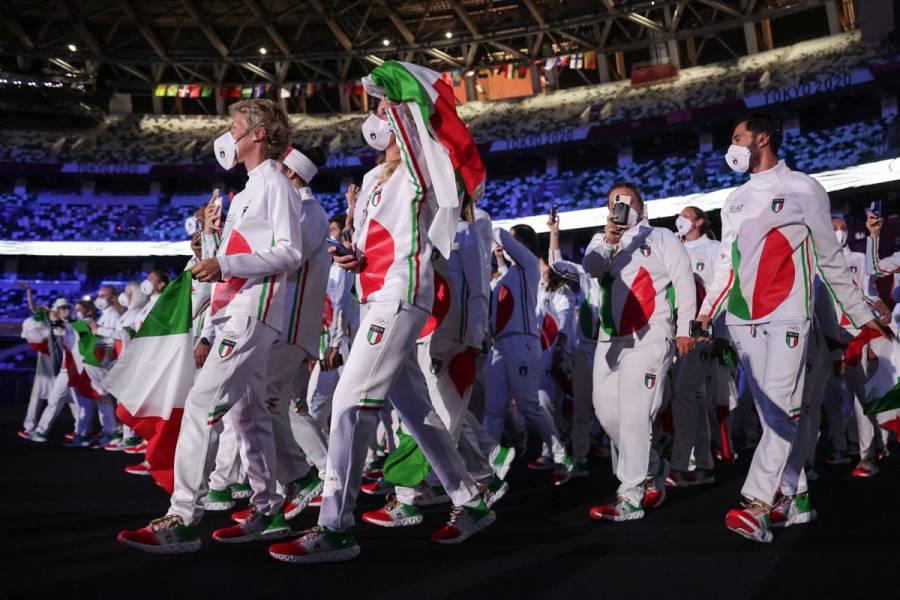 Tokio 2020: estos son abanderados de las 206 delegaciones olímpicas en la ceremonia de apertura