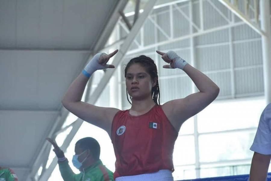 México gana oro en clasificatorio Panamericano Juvenil de Boxeo