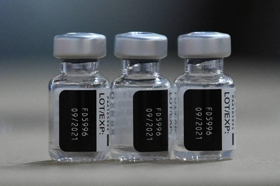 EEUU ordena 200 millones de dosis adicionales de la vacuna Pfizer