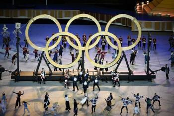 Inauguración de Juegos Olímpicos 2021 EN VIVO | Tokio 2020