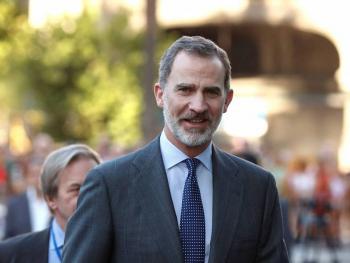 Rey de España asistirá a investidura del nuevo presidente peruano