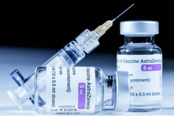 Vacuna AstraZeneca prueba su eficacia contra variantes Beta y Delta