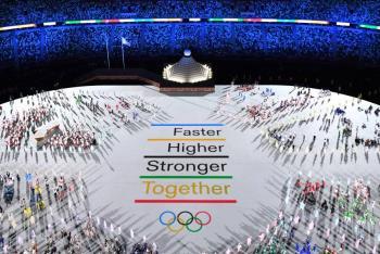 Tokio 2020: Entérate de lo más relevante en la ráfagas olímpicas
