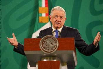 AMLO envía buenos deseos a atletas mexicanos en Tokio 2020