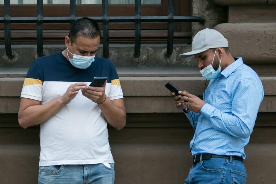 INAI hace un llamado a proteger información en dispositivos móviles