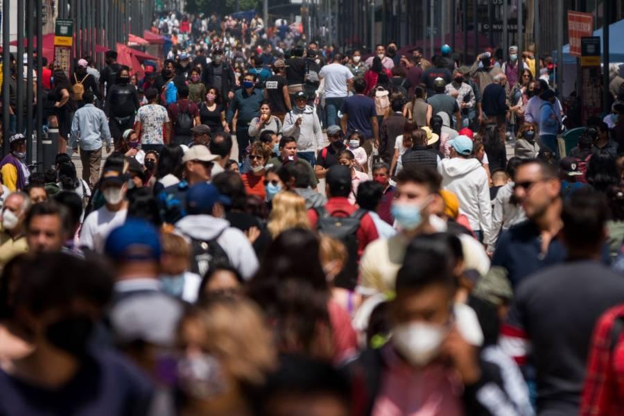 México reporta 2 millones 741 mil 983 casos de Covid-19 y 238 mil 316 fallecidos