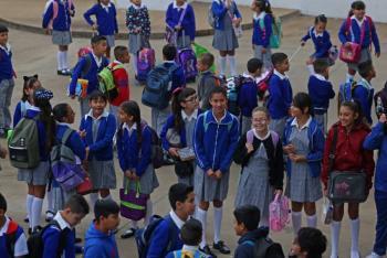 En Jalisco, el regreso a clases presencial será en agosto