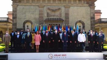 Celac busca crear la Agencia Latinoamericana del Espacio