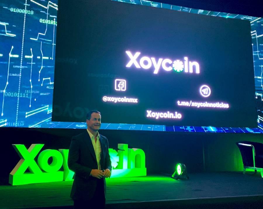 Conoce Xoycoin, la criptomoneda mexicana