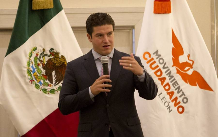 FGR va por Samuel García y sus familiares por lavado de dinero