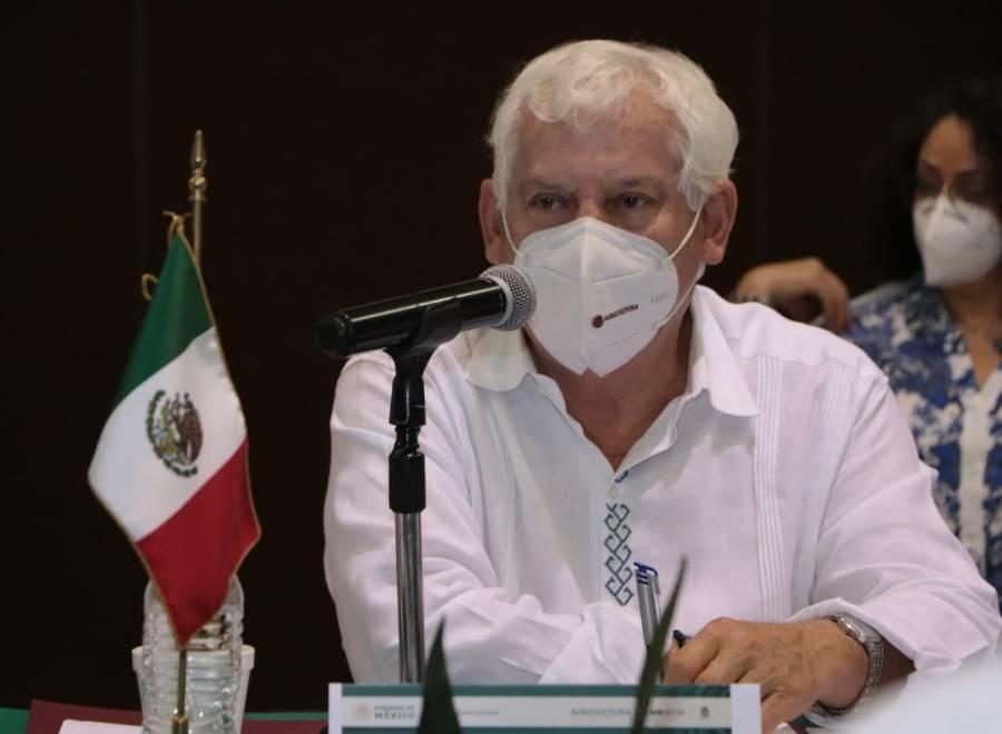 Participará México en Pre-Cumbre de Sistemas Alimentarios 2021