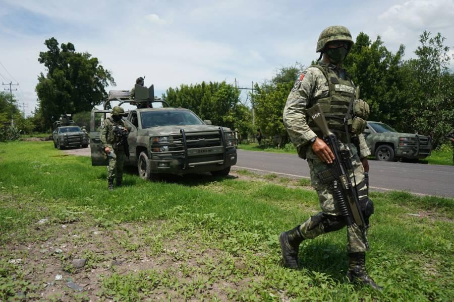 Violencia en Michoacán, dispara cifras de homicidios en 2021