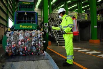 Se requieren más estímulos que sanciones en materia de reciclaje: Investigador de la UNAM