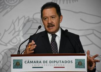 Morena en San Lázaro participará en promoción de la Consulta Popular