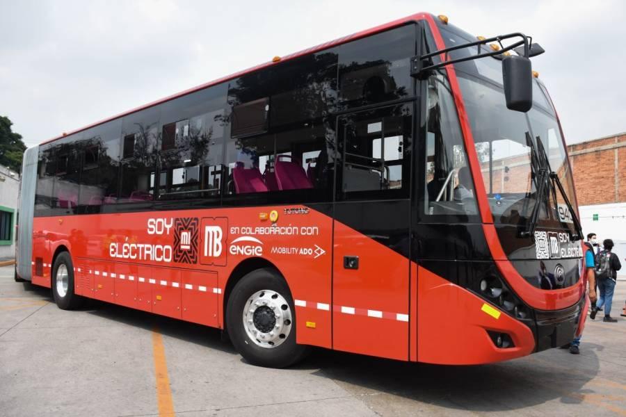 Metrobús anuncia cierre escalonado en estaciones de la Línea 3