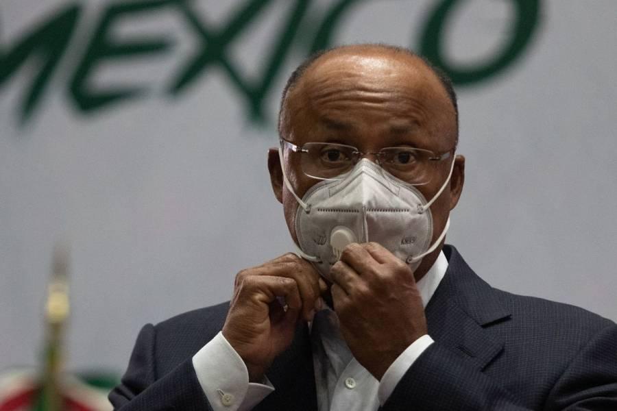 Políticos lamentan la muerte del diputado René Juárez Cisneros