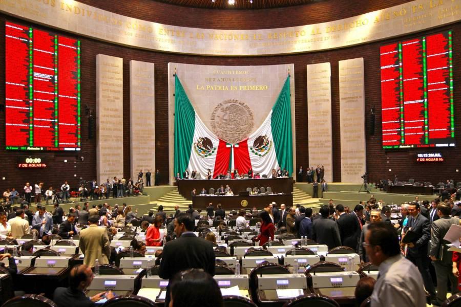 Panistas niegan a Morena control de Cámara de Diputados