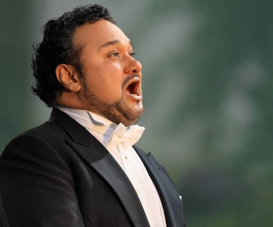 Vuelve Ramón Vargas al Teatro Juárez