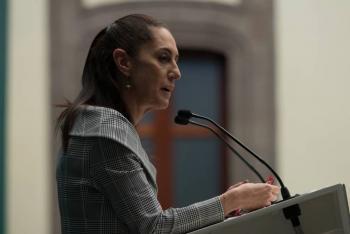 CDMX: Claudia Sheinbaum anuncia el Plan de Reactivación Económica