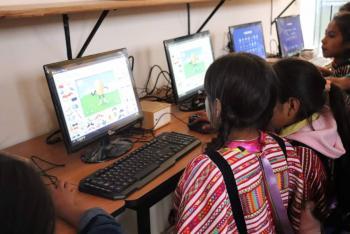 Pide PVEM gratuidad en servicios de computo e Internet a indígenas y afromexicanos