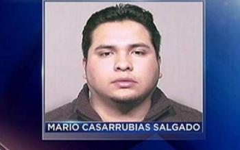 Confirman que murió de Covid Mario Casarrubias, ligado a caso Ayotzinapa