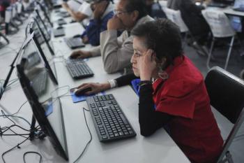 Plataforma digital MéxicoX dispone de 83 cursos de capacitación en línea para maestros