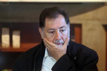 Fernández Noroña, positivo a COVID-19