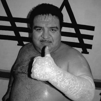 Muere 'Super Porky', leyenda de la lucha libre en México