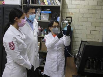 IPN reduce retinopatía diabética con silenciamiento génico
