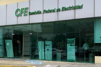 CFE utilizará bono financiero para pago de deuda