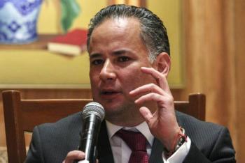 Santiago Nieto llama a la ciudadanía a participar en Consulta Popular