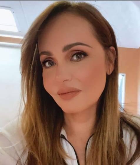 """Gaby Spanic actuará en un capítulo de """"Esta historia me suena"""""""