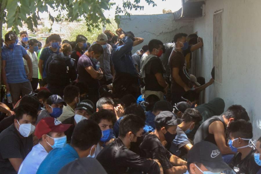 Fortalecen en Tapachula, atención a refugiados y solicitantes de asilo