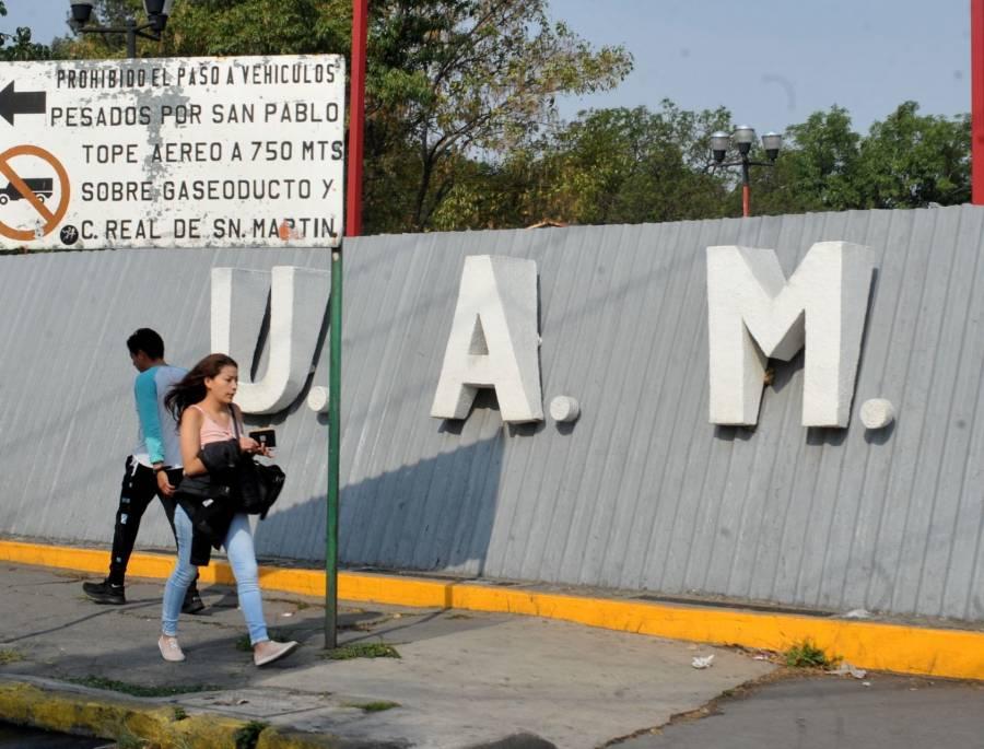 UAM presenta modelo de organización del trabajo académico postpandemia