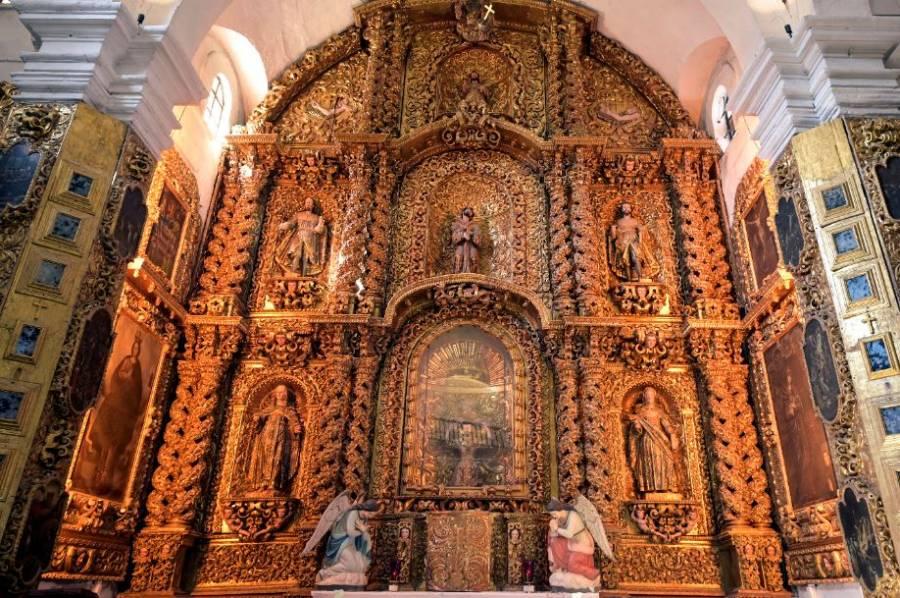 Catedral de Tlaxcala, primigenia de la evangelización, entra al patrimonio mundial