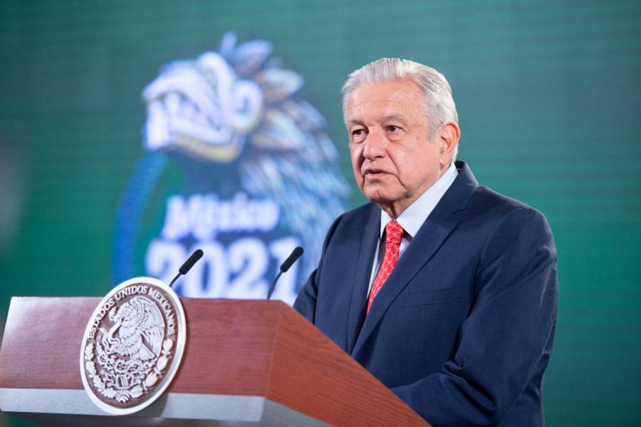 AMLO felicita a medallistas mexicanos en Tokio 2021