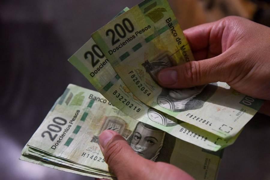 Actividad económica asciende 25.3 por ciento anual en mayo