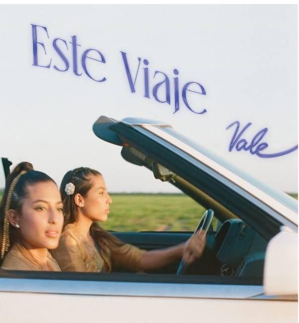 """Produce Tommy Torres """"Este viaje"""", tema del dueto colombiano Vale"""